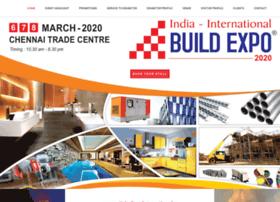 Buildexpo.co.in thumbnail