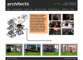 Buildingdoctors.co.uk thumbnail