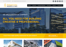 Buildinginformationmodelling.net thumbnail