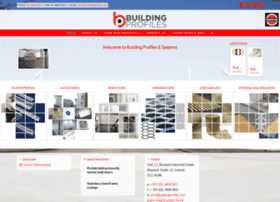 Buildingprofiles.ie thumbnail