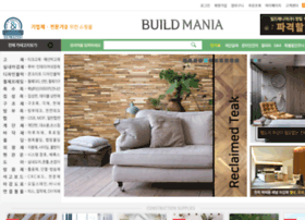 Buildm.co.kr thumbnail