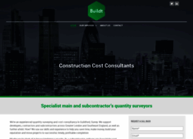 Buildt.co.uk thumbnail