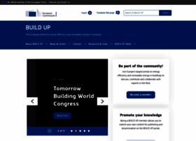 Buildup.eu thumbnail