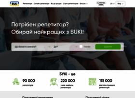 Buki.com.ua thumbnail