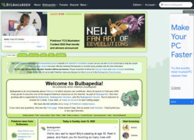 Bulbapedia.bulbagarden.net thumbnail
