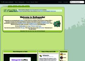 Bulbapedia.bulbagarden.net thumbnail