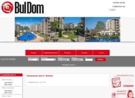 Buldom.bg thumbnail