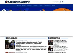 Web Site  Merupakan Awal Pembelajaran Online di pemerintahan