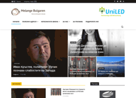 Bulgaren.org thumbnail