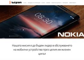 Bulgram.net thumbnail