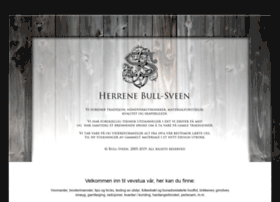 Bull-sveen.net thumbnail