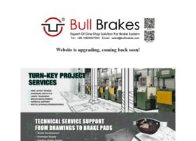 Bullbrakes.com thumbnail