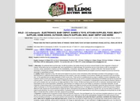 Bulldogauctionhouse.net thumbnail