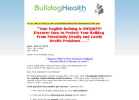 Bulldoghealth.com thumbnail