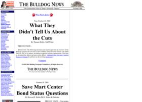 Bulldognews.net thumbnail