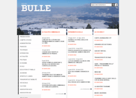 Bulle.ch thumbnail