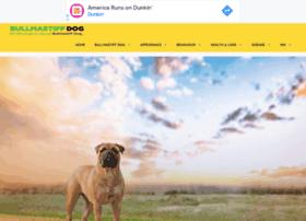 Bullmastiff-info.com thumbnail
