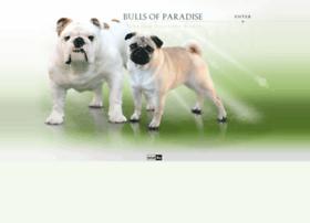 Bullsofparadise.eu thumbnail