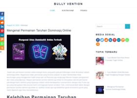 Bullyvention.com thumbnail