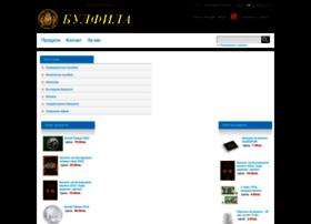 Bulphila.net thumbnail