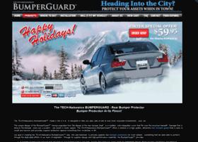 Bumperguard.org thumbnail