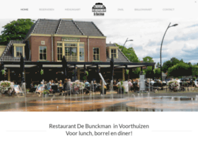 Bunckman.nl thumbnail