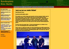 Bundesplatz-kino.de thumbnail