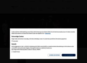 Bundespolizei.de thumbnail
