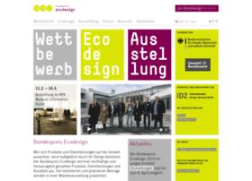 Bundespreis-ecodesign.de thumbnail