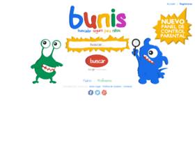 Bunis.org thumbnail