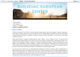 Bunjevac.org thumbnail