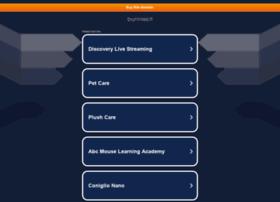 Bunnies.it thumbnail