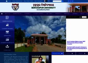Buodisha.edu.in thumbnail
