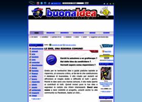 Buonaidea.it thumbnail