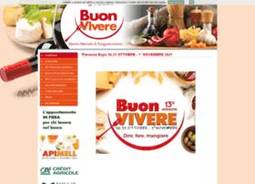 Buonvivere.info thumbnail