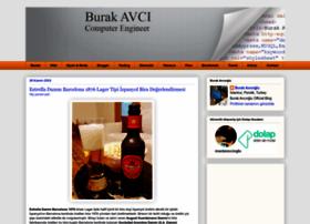 Burakavci.com.tr thumbnail