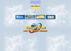Bureauflex.net thumbnail