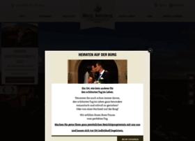 Burg-hotel-hornberg.de thumbnail