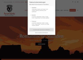 Burg-schaenke.de thumbnail