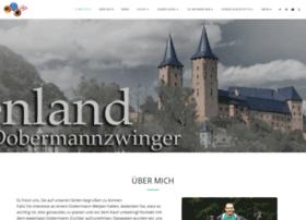 Burgenland-dobermann.de thumbnail