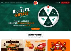 Burgerkingfrance.fr thumbnail