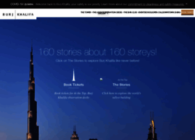 Burjkhalifa.ae thumbnail