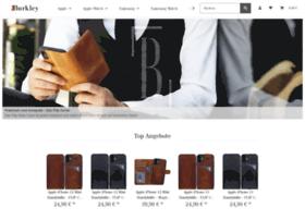 Burkley.de thumbnail
