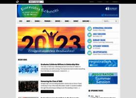 Burnabyschools.ca thumbnail
