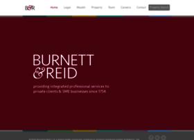 Burnett-reid.co.uk thumbnail