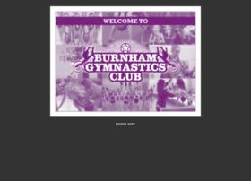 Burnhamgymnastics.co.uk thumbnail