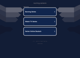 www.burning series.to
