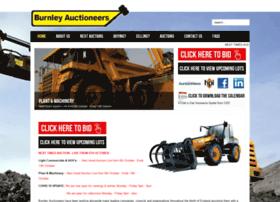 Burnleyauctioneers.co.uk thumbnail