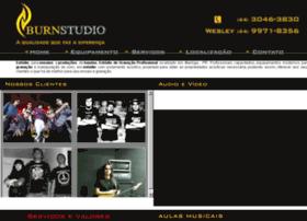Burnstudio.com.br thumbnail