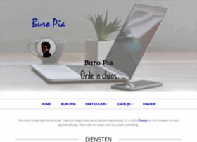 Buro-pia.nl thumbnail